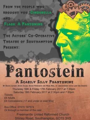 Pantostein