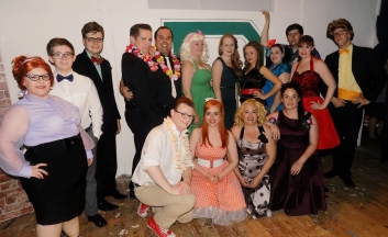 Prom - Grease 2019